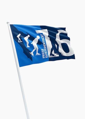 Elfstedentocht vlag
