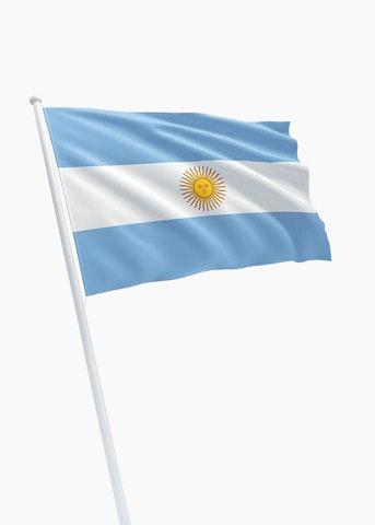 Argentijnse vlag huren