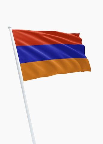 Armeense vlag huren