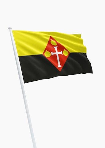 Vlag gemeente Best