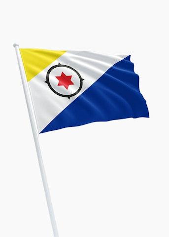 Bonaire vlag