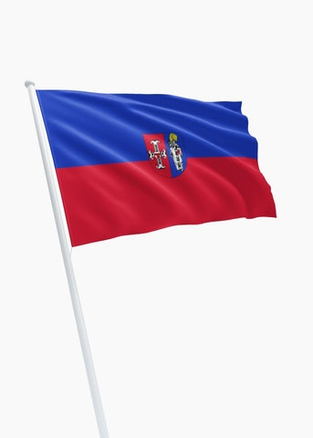 Vlag gemeente Brunssum