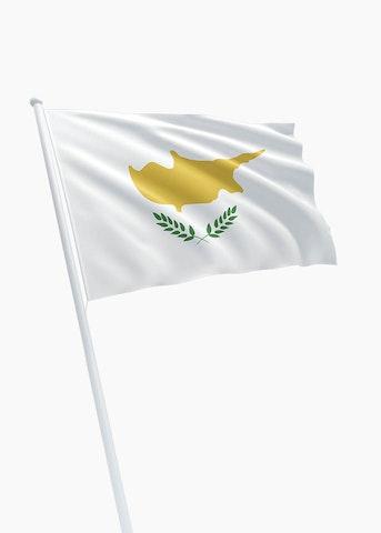 Cypriotische vlag huren