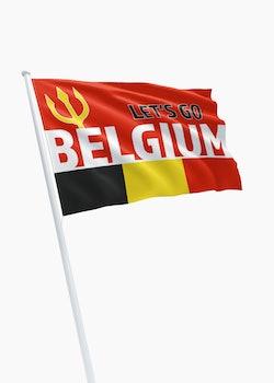 Voetbalvlag België