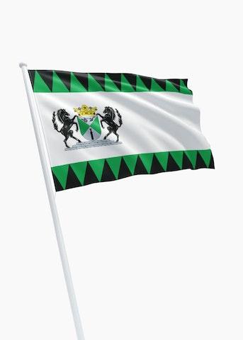 Vlag gemeente Emmen