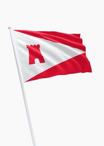 Vlag gemeente Etten-Leur
