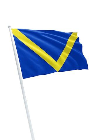 Vlag gemeente Boekel