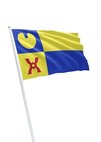 Vlag gemeente Geldrop-Mierlo