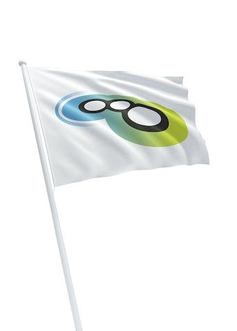 Vlag gemeente Goeree-Overflakkee