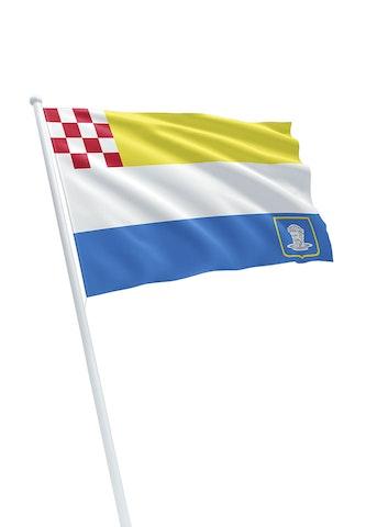 Vlag gemeente Goirle