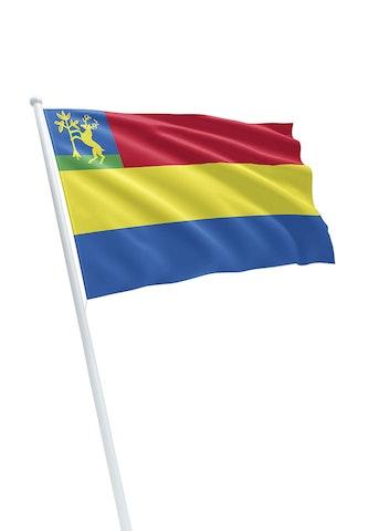 Vlag gemeente Hellendoorn