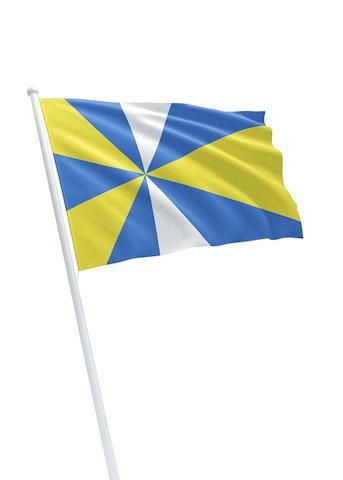 Vlag gemeente Koggenland