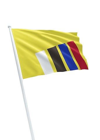 Vlag gemeente Liesveld