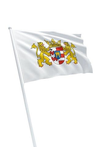 Vlag gemeente Lingewaal