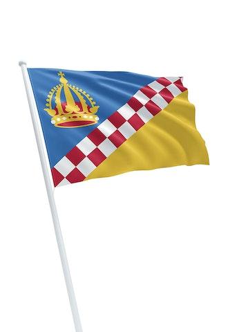 Vlag gemeente Lopik