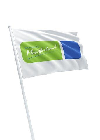 Vlag gemeente Montferland