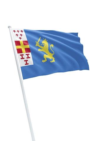 Vlag gemeente Nijkerk