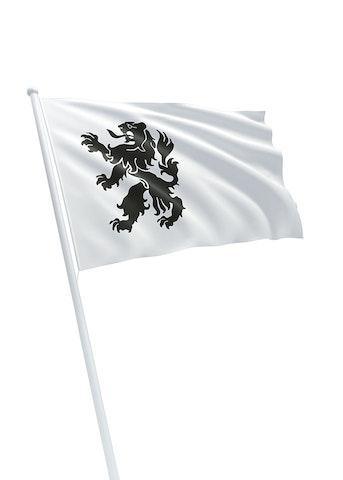 Vlag gemeente Noordwijk