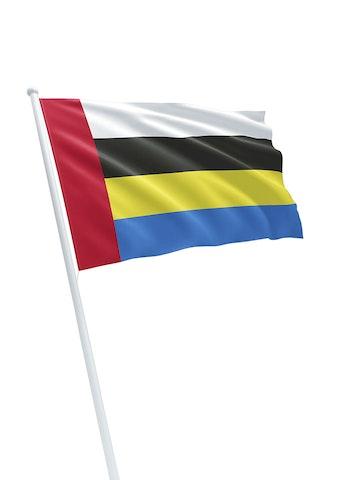 Vlag gemeente Nuenen, Gerwen en Nederwetten