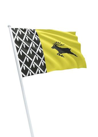 Vlag gemeente Nunspeet