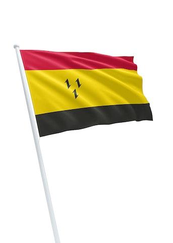 Vlag gemeente Purmerend