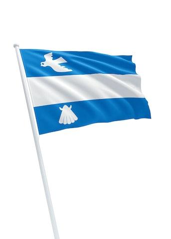 Vlag gemeente Simpelveld