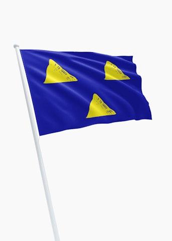 Vlag gemeente Tubbergen