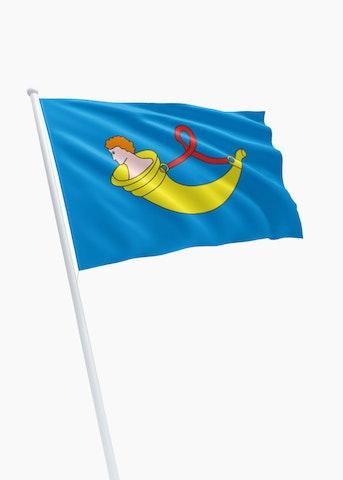 Vlag gemeente Uithoorn