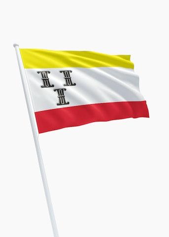 Vlag gemeente Vianen