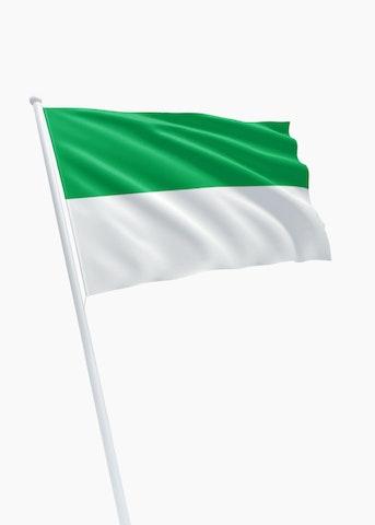 Vlag gemeente Vlieland