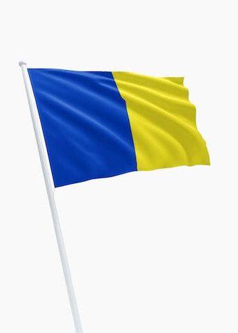 Vlag gemeente Vught