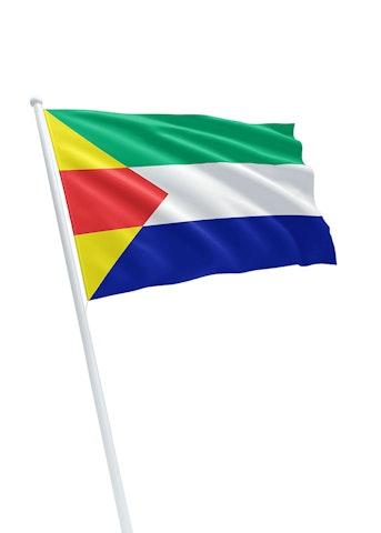 Vlag gemeente Het Bildt