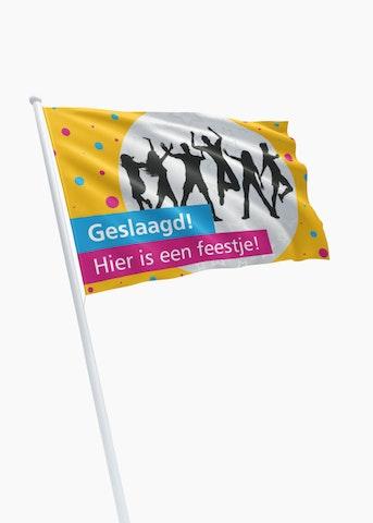 Geslaagdvlaggen