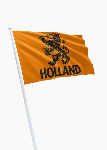 Hollandse Leeuw vlag