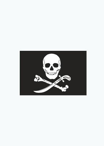 Piratenvlag