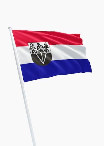 Vlag de Jouwer (Joure)