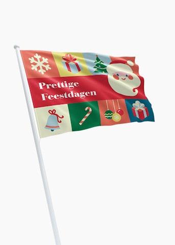 Kerstvlaggen