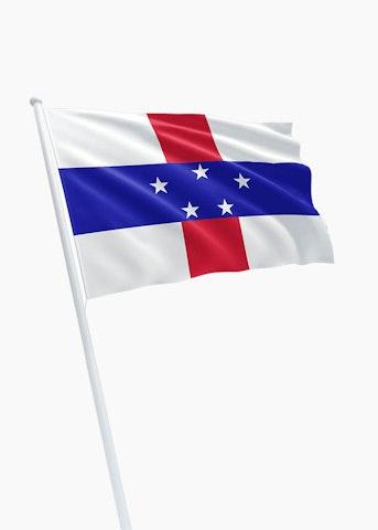 Nederlandse Antillen vlag