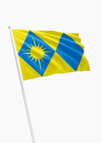 Vlag gemeente Son en Breugel