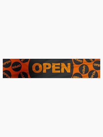 Spandoek Open
