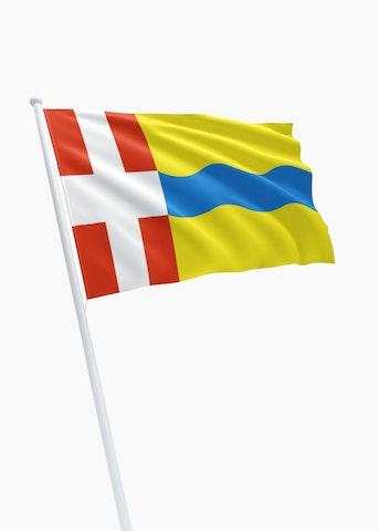 Vlag gemeente Stichtse Vecht