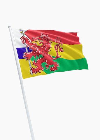 Vastelaoves vlag