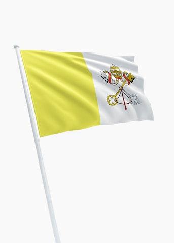 Vaticaanse vlag huren