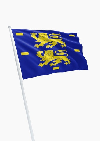 Vlag West-Friesland