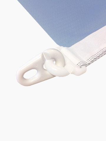 Inglefield clip