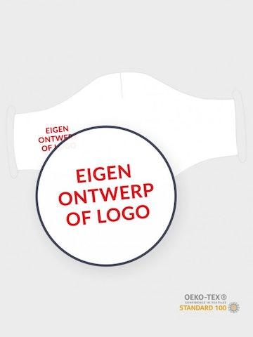 Premium mondkapje logo